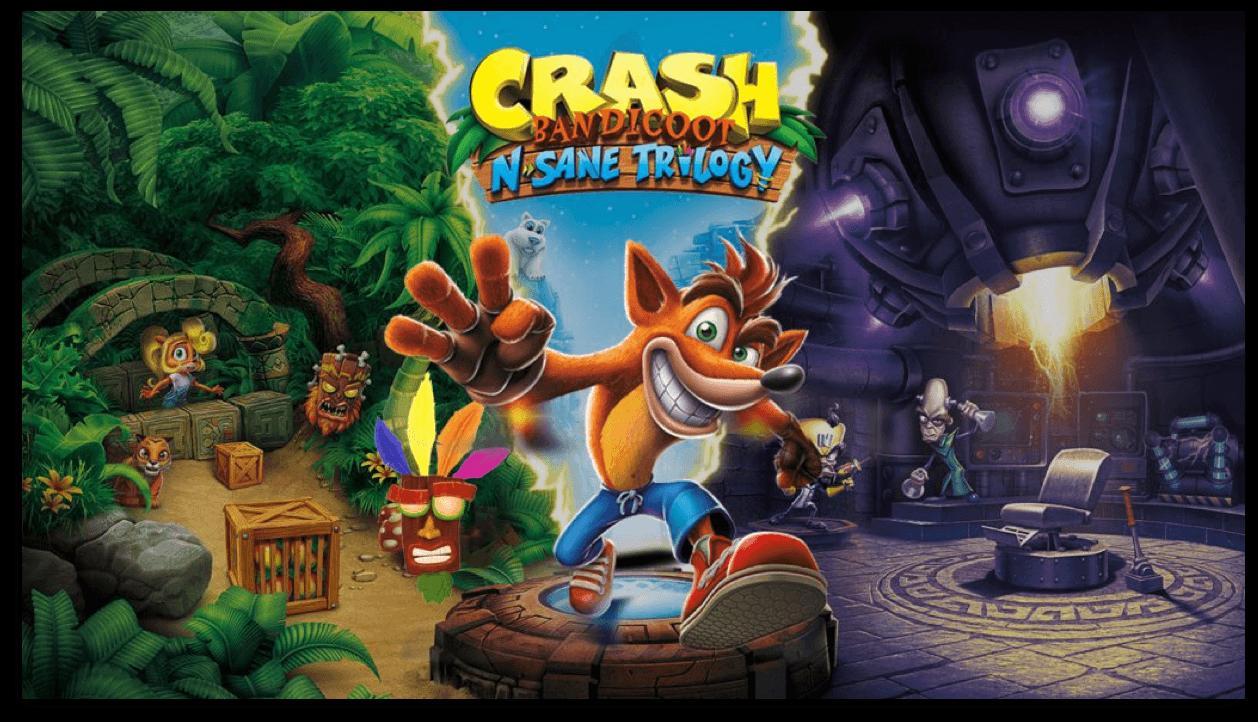 Crash bandicoot games 2 keno web casino