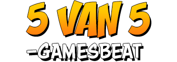 5 van 5 - GAMESBEAT
