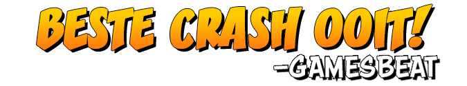Beste Crash ooit! - GAMESBEAT