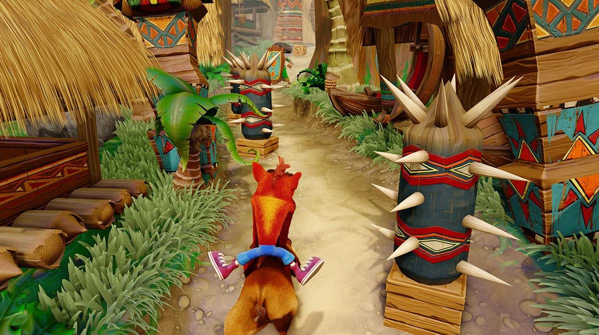 Crash Bandicoot | Buy